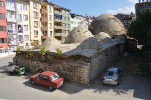 Malatya Belediye Hamamı